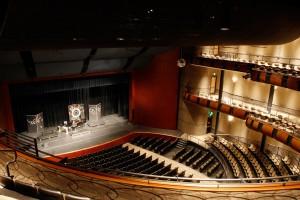 Saline High School Auditorium