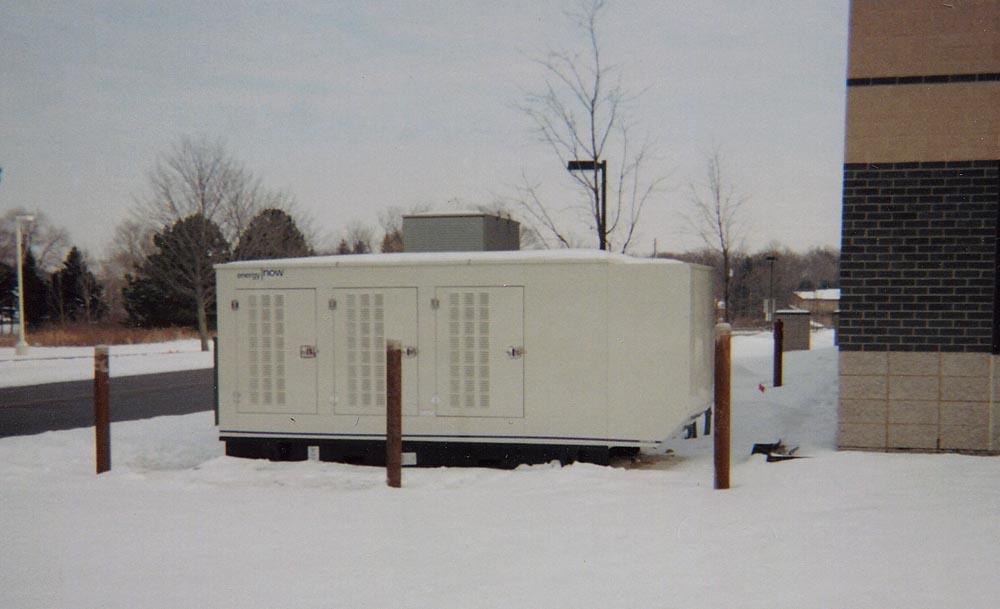 DTE Generator
