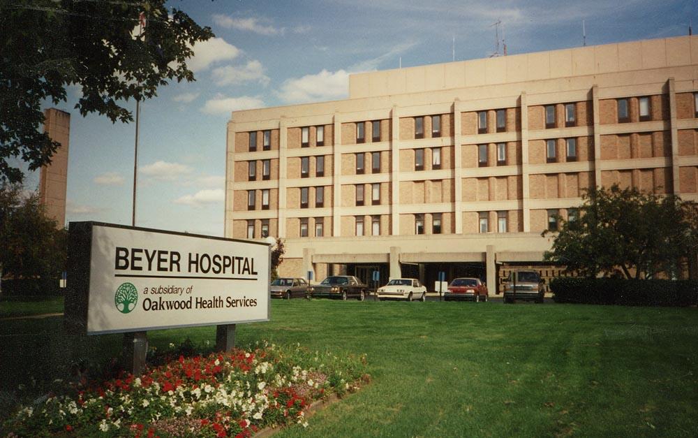 Beyer Hospital