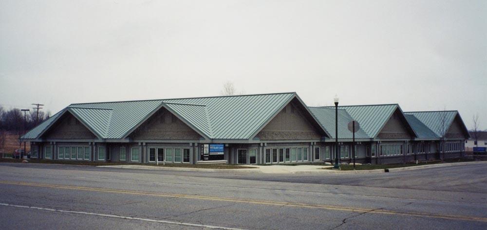 Dexter Medical Center