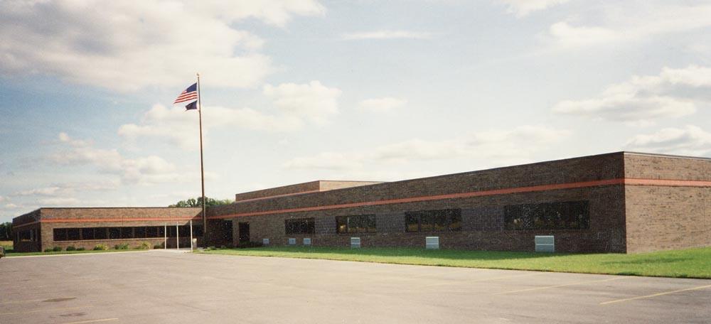 Washtenaw Armory