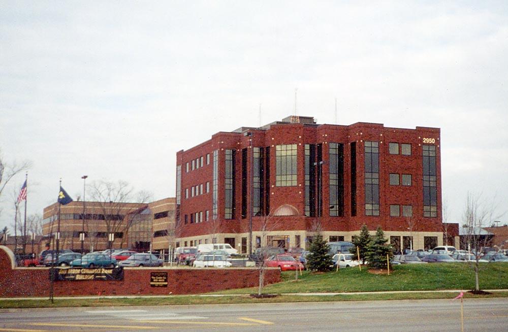 Ann Arbor Commerce