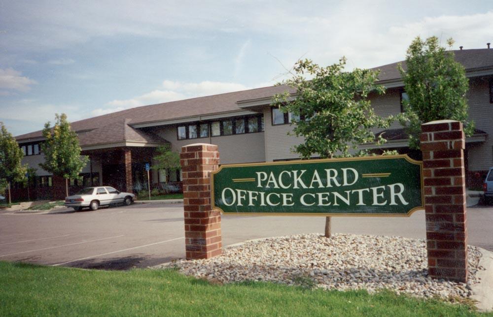 Packard Office Center