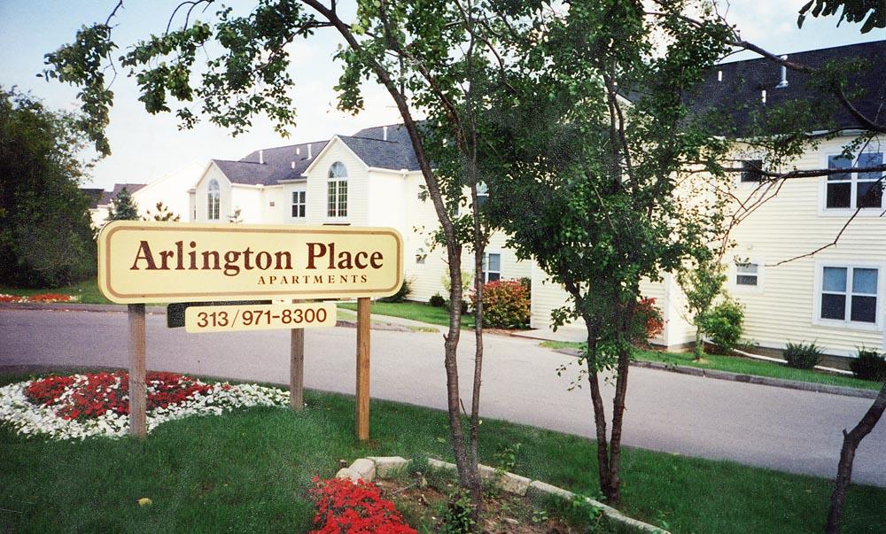 Arlington Place Apartments