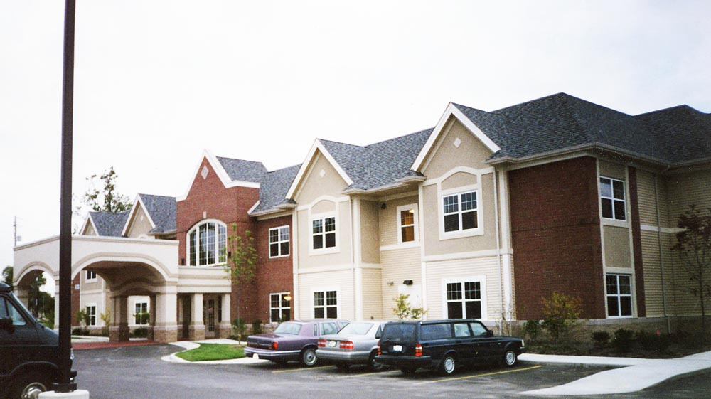 University Assisted Living