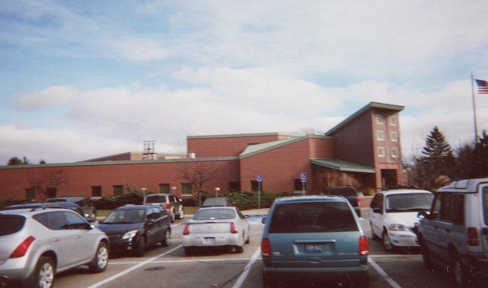 Roberto Clemente School
