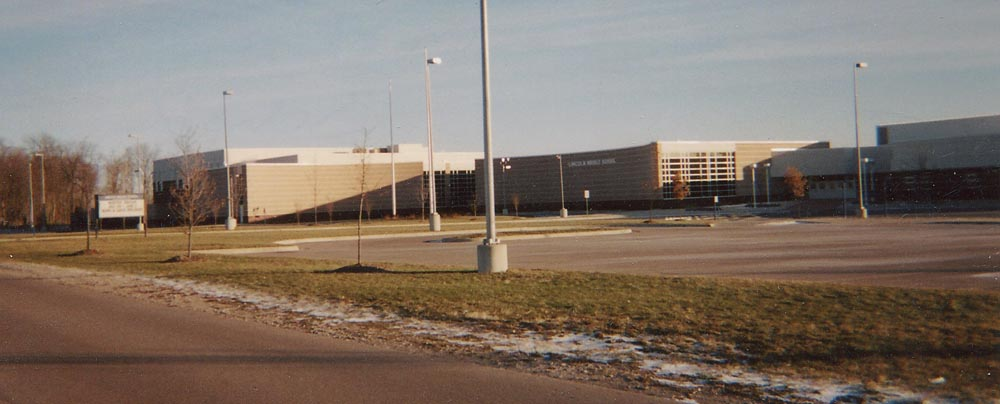 Lincoln Middle School