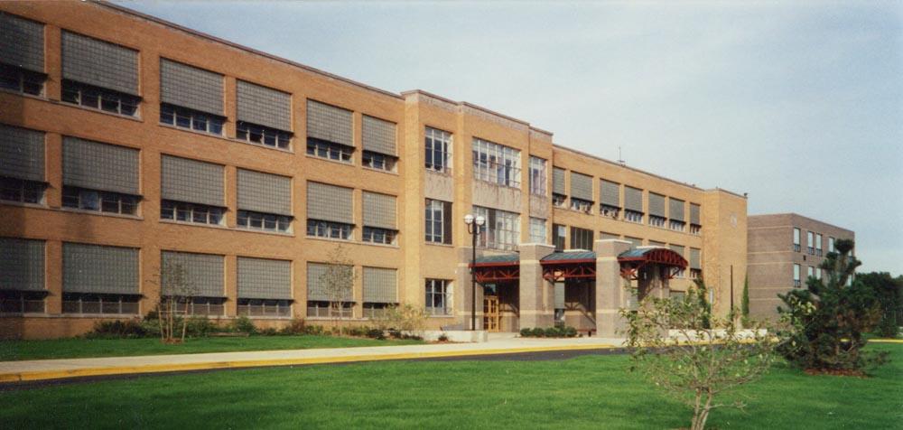 Tappan Middle School