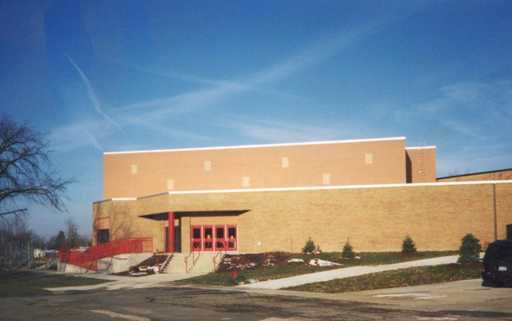Forstythe Middle School