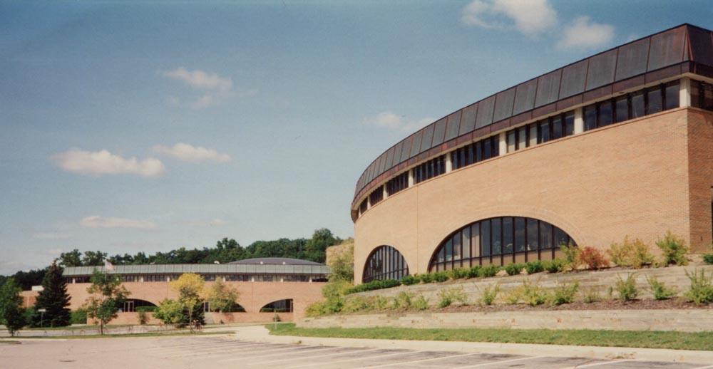 Ann Arbor Huron High School