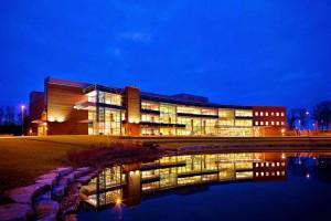 Eastern Michigan University Student Union
